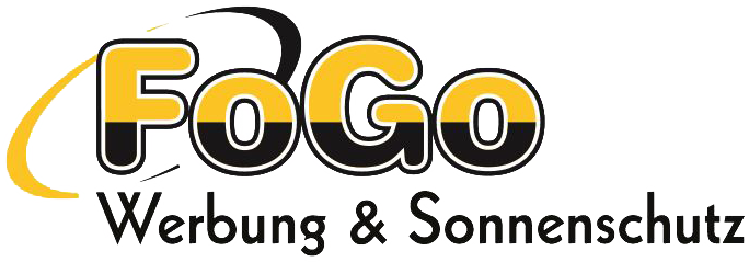 FoGo – Werbung & Sonnenschutz